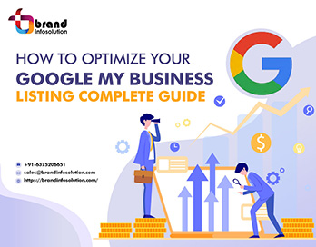 how to optimize your google my business listing complete guide