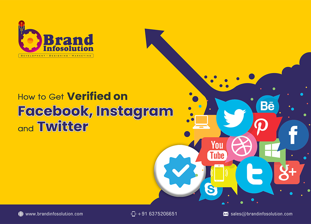 how to get verified on facebook instagram and twitter complete guide
